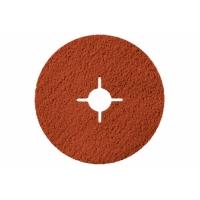 Фибровый шлифовальный круг METABO, керамика (626156000)